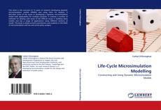 Capa do livro de Life-Cycle Microsimulation Modelling