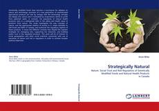 Capa do livro de Strategically Natural