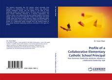 Bookcover of Profile of a Collaborative Elementary Catholic School Principal
