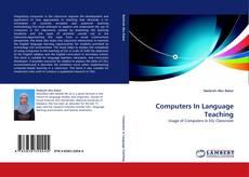 Portada del libro de Computers In Language Teaching