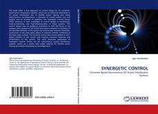 Bookcover of SYNERGETIC CONTROL