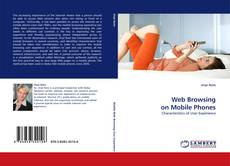 Bookcover of Web Browsing on Mobile Phones