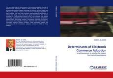 Обложка Determinants of Electronic Commerce Adoption
