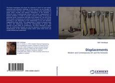 Обложка Displacements