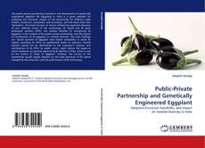 Public-Private Partnership and Genetically Engineered Eggplant kitap kapağı