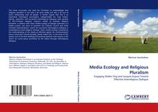 Bookcover of Media Ecology and Religious Pluralism
