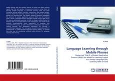 Copertina di Language Learning through Mobile Phones