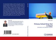 Couverture de Primary School Drop Out in Nepal