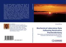Обложка Biochemical Laboratory Data Following Restorative Proctocolectomy