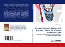 Buchcover von Dynamic Channel Assignment