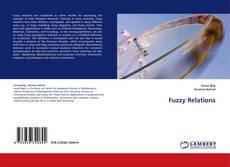 Bookcover of Fuzzy Relations