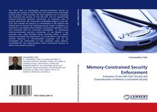 Buchcover von Memory-Constrained Security Enforcement