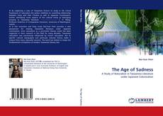 Buchcover von The Age of Sadness