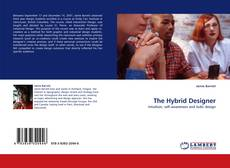 Bookcover of The Hybrid Designer
