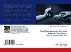 Copertina di Participatory Budgeting and Human Capabilities