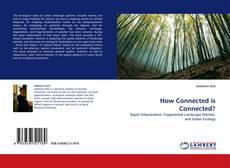 Portada del libro de How Connected is Connected?
