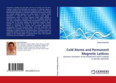 Capa do livro de Cold Atoms and Permanent Magnetic Lattices