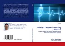 Capa do livro de Wireless Geometric Routing Protocol