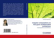 Bookcover of Irregular computations on fine-grain multithreaded architecture