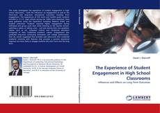 Capa do livro de The Experience of Student Engagement in High School Classrooms