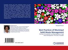 Bookcover of Best Practices of Municipal Solid Waste Management