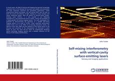 Обложка Self-mixing interferometry with vertical-cavity surface-emitting lasers