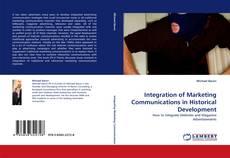 Integration of Marketing Communications in Historical Development的封面