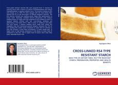 Couverture de CROSS-LINKED RS4 TYPE RESISTANT STARCH