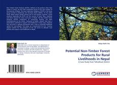 Buchcover von Potential Non-Timber Forest Products for Rural Livelihoods in Nepal
