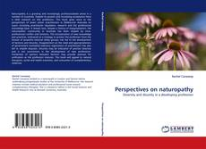 Perspectives on naturopathy kitap kapağı