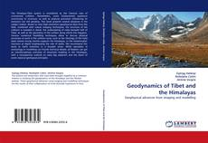 Bookcover of Geodynamics of Tibet and the Himalayas