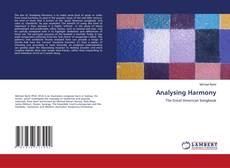 Обложка Analysing Harmony