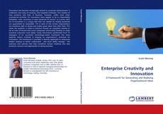 Portada del libro de Enterprise Creativity and Innovation