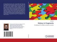 Bookcover of History in Fragments