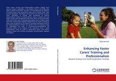 Copertina di Enhancing Foster Carers'' Training and Professionalism