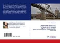 Buchcover von Linear and Nonlinear Dynamic Absorbers