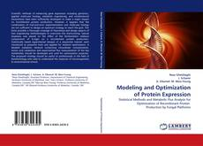 Обложка Modeling and Optimization of Protein Expression