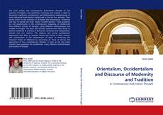 Buchcover von Orientalism, Occidentalism and Discourse of Modernity and Tradition