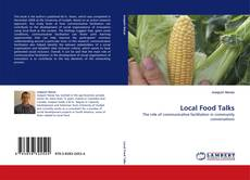 Bookcover of Local Food Talks