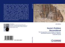 Bookcover of Hume''s Problem Reconsidered