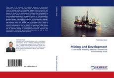 Bookcover of Mining and Development