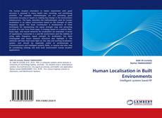 Bookcover of Human Localisation in Built Environments