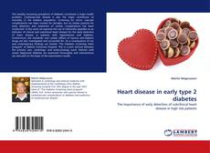 Portada del libro de Heart disease in early type 2 diabetes
