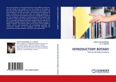 Bookcover of INTRODUCTORY BOTANY