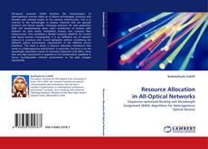 Borítókép a  Resource Allocation in All-Optical Networks - hoz