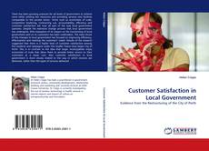 Bookcover of Customer Satisfaction in Local Government