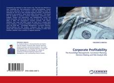 Couverture de Corporate Profitability