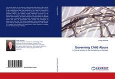 Buchcover von Governing Child Abuse