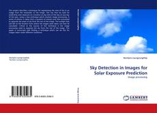 Sky Detection in Images for Solar Exposure Prediction的封面