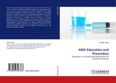 Couverture de AIDS Education and Prevention